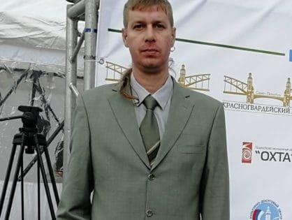 Сайденсаль Евгений Михайлович