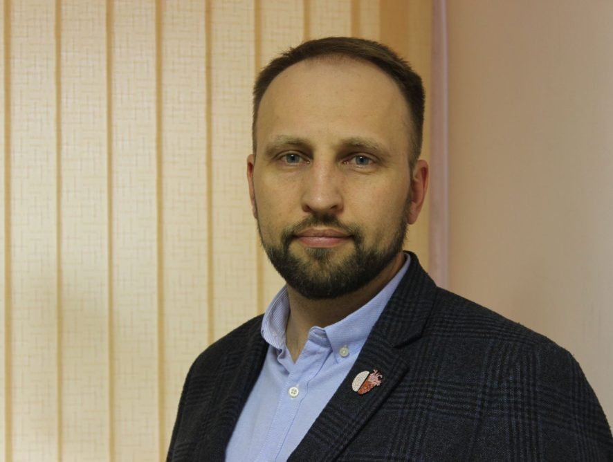 Игнатенко Алексей Сергеевич