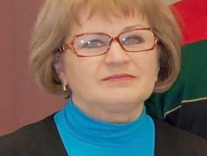 Проворная Ольга Вильевна