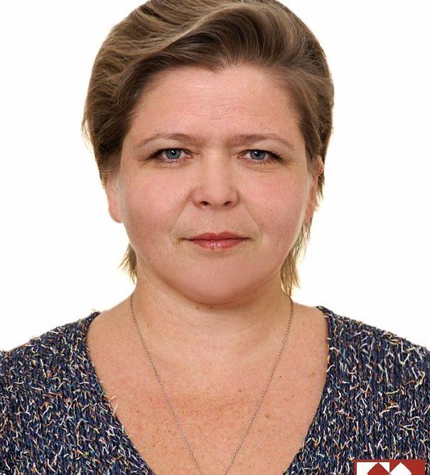 Стихина Галина Станиславовна