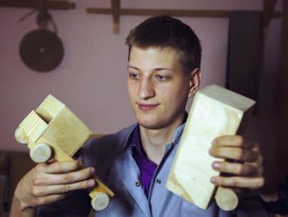 Веселов Виктор Михайлович