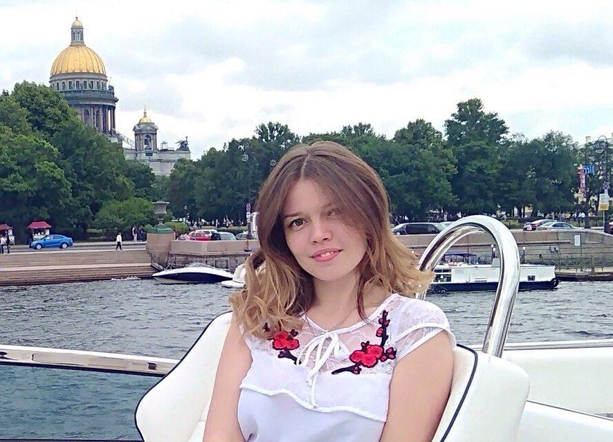 Филиппова Анастасия Владимировна
