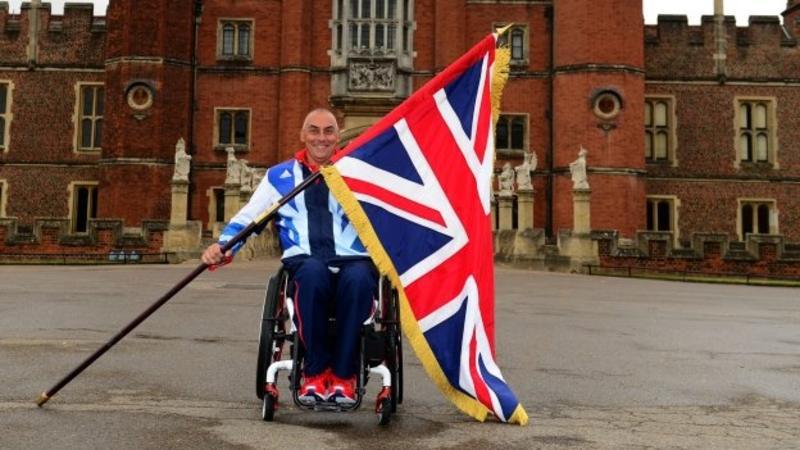 Права и поддержка инвалидов в Великобритании