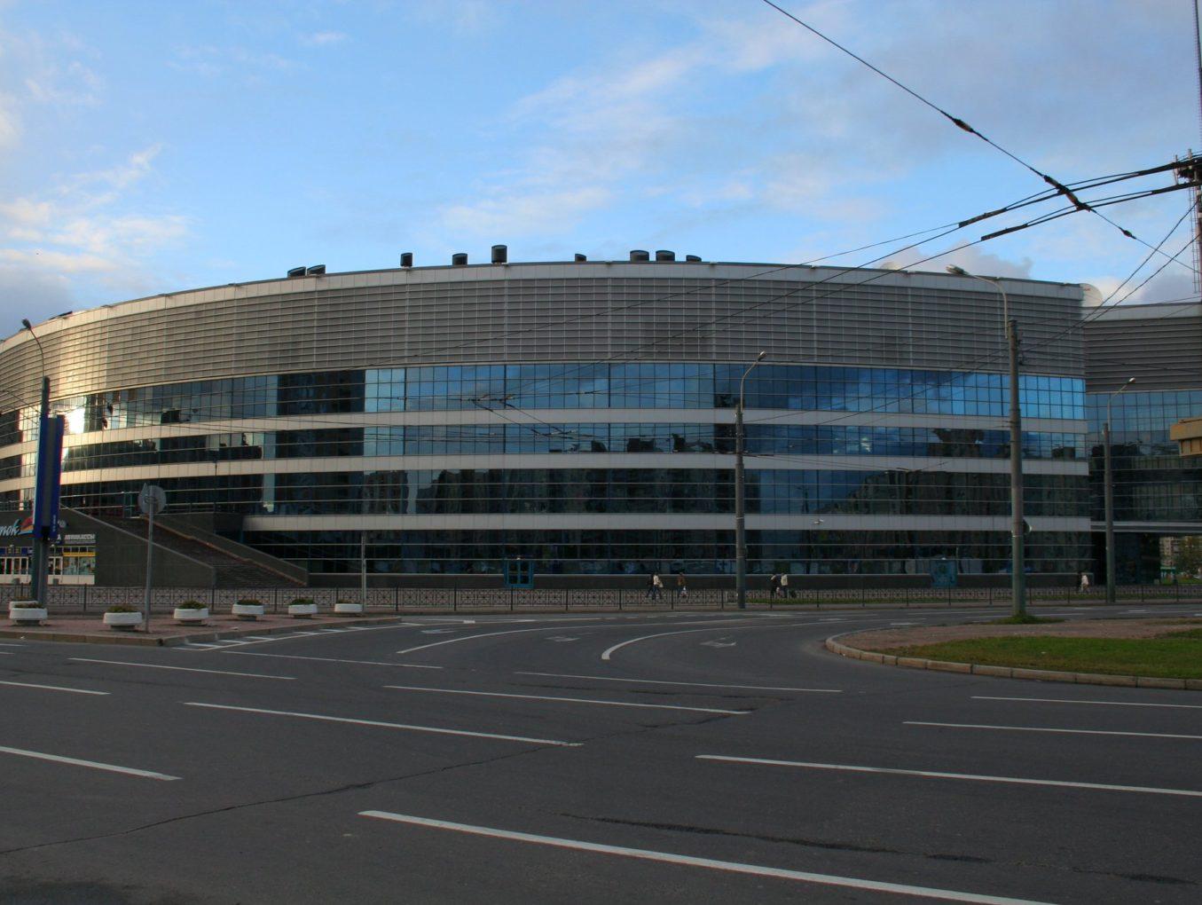 Центр «Мастер ОК» побывал на концерте в «Ледовом Дворце»