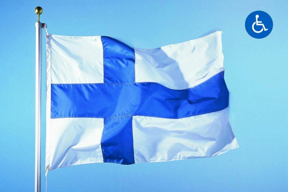 Права и поддержка инвалидов в Финляндии
