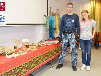 Масленичная ярмарка в КДЦ «Красногвардейский»